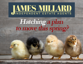Get brand editions for James Millard Estate Agents, Hildenborough