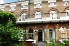 Terraced home in Beresford Terrace, N5 2DH