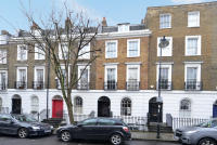 Ground Maisonette for sale in Barnsbury Street, N1 1PW