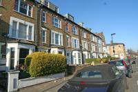 1 bedroom Apartment for sale in Alexandra Grove, N4 2LG