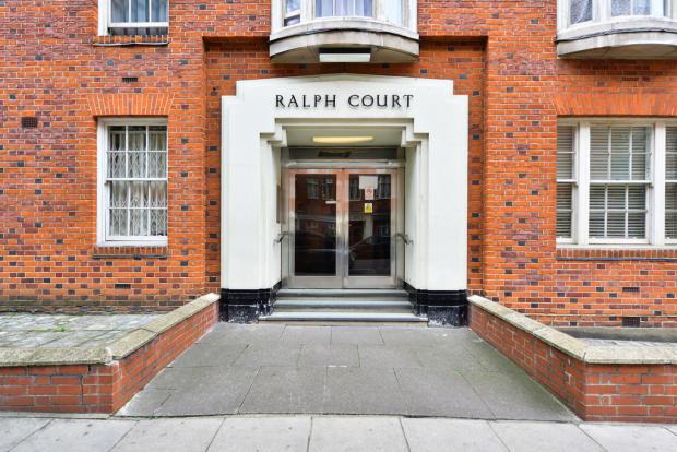 Ralph Court, W2 5...