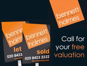 Get brand editions for Bennett Holmes, Northolt