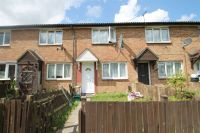 2 bedroom Terraced house for sale in Anson Terrace, Northolt...