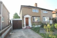 semi detached property for sale in Killowen Avenue...