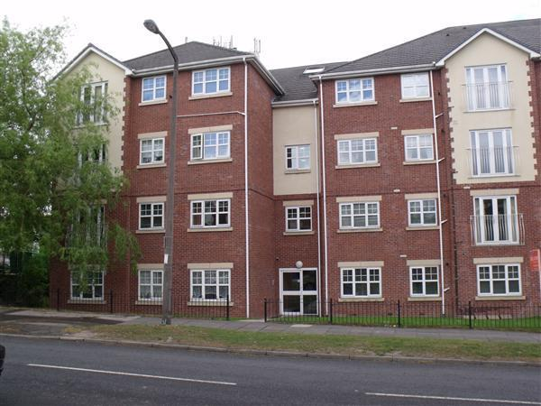 2 Bedroom Apartment To Rent In Windsor Court Haughton Green M34
