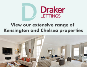 Get brand editions for Draker Lettings , Sloane Square