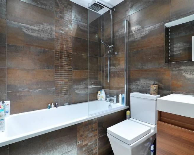 Contemporary tiles bathroom design ideas photos amp inspiration