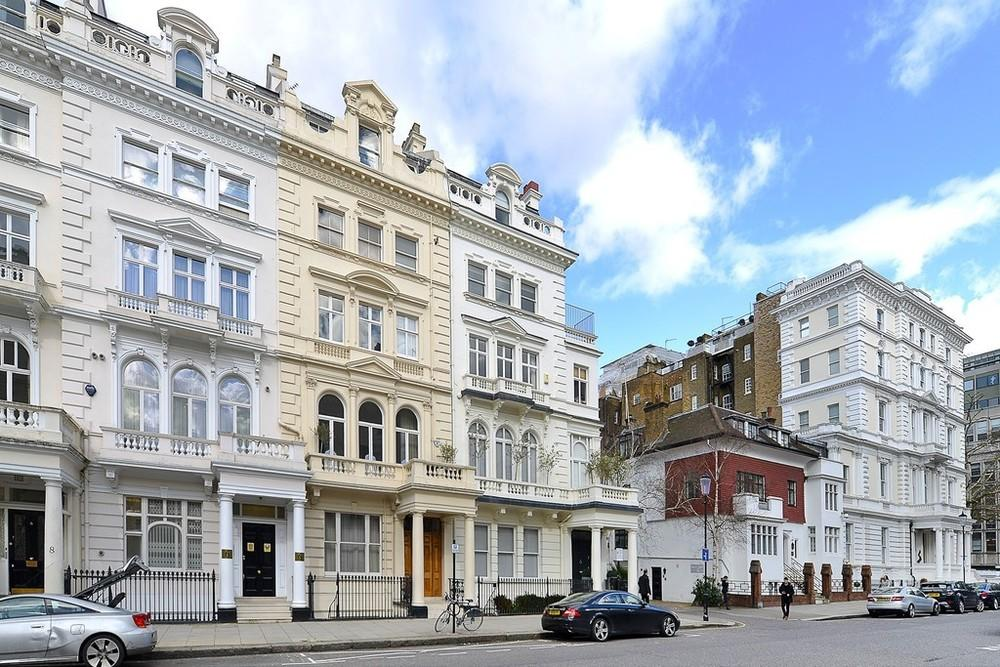 2 bedroom flat to rent in queens gate terrace south for Queens gate terrace