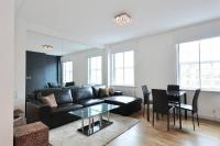 2 bedroom Flat in Brompton Road...