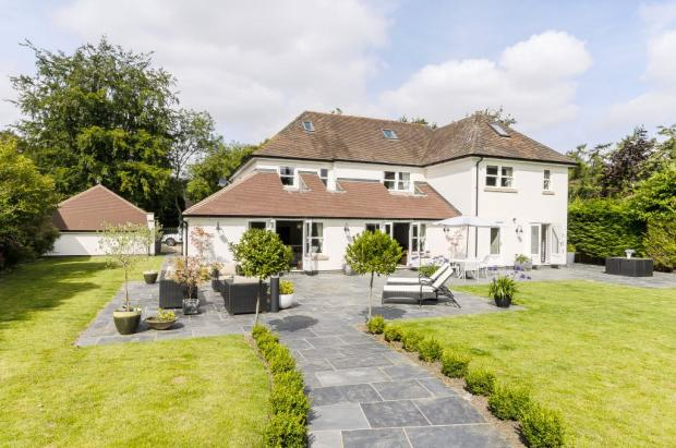 Property For Sale In Boughton Northampton