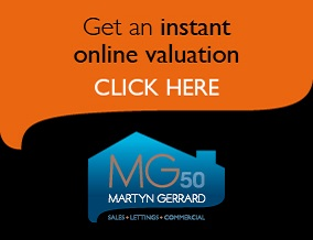 Get brand editions for Martyn Gerrard, Mill Hill