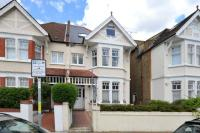 Flat for sale in Clarendon Drive, SW15