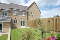 new property for sale in Leeds Barnsdale Road...