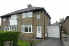 2 bedroom semi detached home for sale in Victoria Park Road...