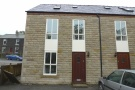 Town House in Buxton Road, Chinley...