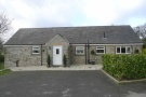 3 bed Detached home in Fairfield Common, Buxton...