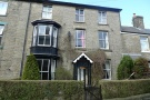 Terraced home for sale in St. James Street, Buxton...