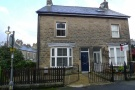3 bedroom semi detached home in Torr Street, Buxton...