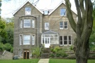 2 bed Flat to rent in Park Road, Buxton...
