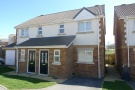3 bed semi detached house in Sheldon Road, Buxton...