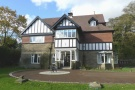 Detached property for sale in St. Johns Road, Buxton...