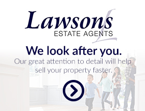 Get brand editions for Lawsons Estate Agents, Thetford