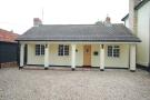 2 bed Detached Bungalow to rent in Newmarket Road...