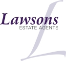 Lawsons Estate Agents, Thetford branch logo