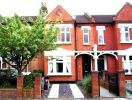 5 bedroom house in Princes Road, SW19