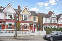 property in Dunmore Road, SW20