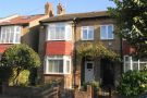 4 bed home to rent in Rayleigh Road, SW19