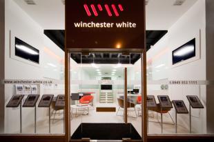 Winchester White, Wimbledonbranch details