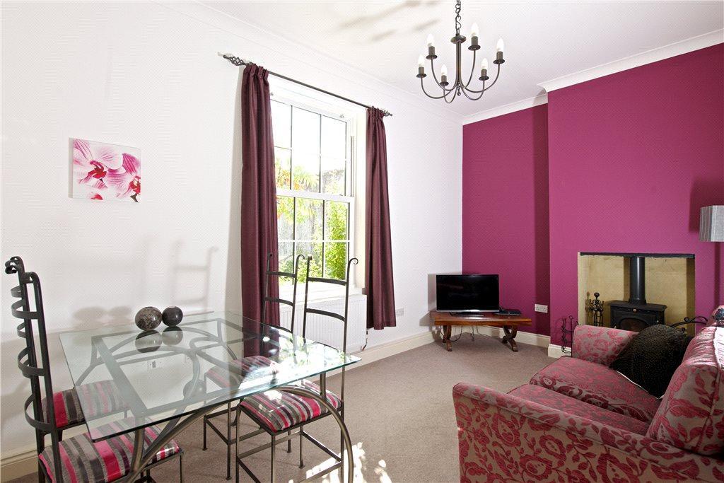 Annexe Sitting Room