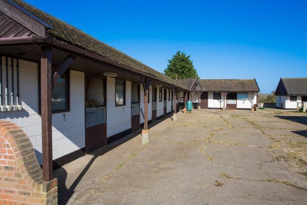 Farm Equestrian Property For Sale Norfolk