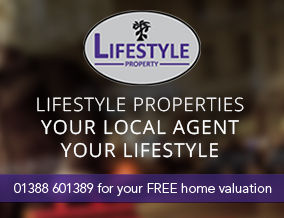 Get brand editions for Lifestyle Property, Bishop Auckland