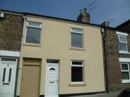 2 bed Terraced property to rent in Wesley Street, Crook