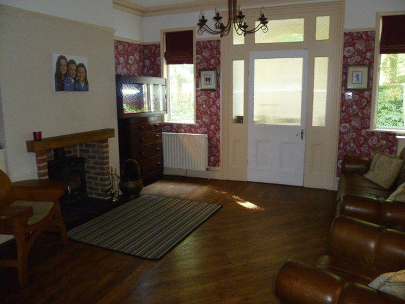 bedroom detached house for sale in craddock street bishop auckland