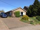 Detached Bungalow in High Street, Harrold...
