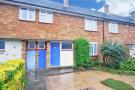 3 bed Terraced property to rent in Billet Road...