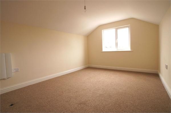 Flat 3, Bedroom 2