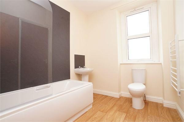 Flat 3, Bathroom