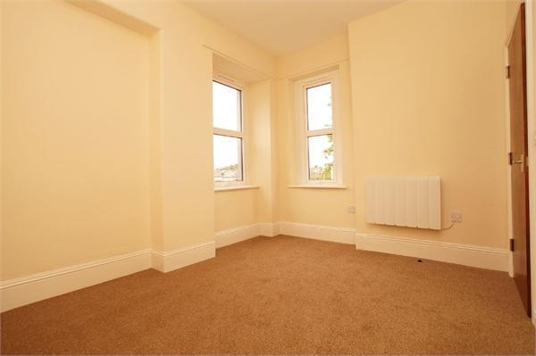 Flat 4, Bedroom