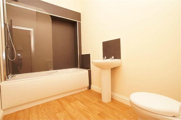 Flat 5, Bathroom