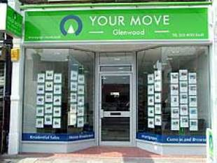 YOUR MOVE Glenwood Lettings, Chadwell Heathbranch details