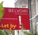 Belvoir! Lettings, Plymouth