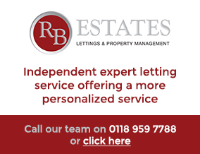 Get brand editions for RB Estates, Reading