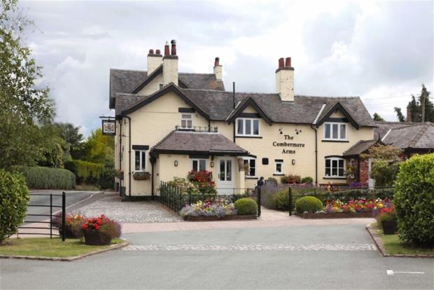 Combermere Arms