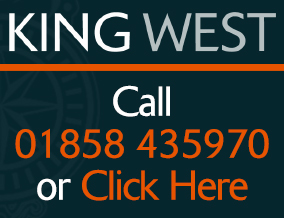 Get brand editions for King West, Market Harborough