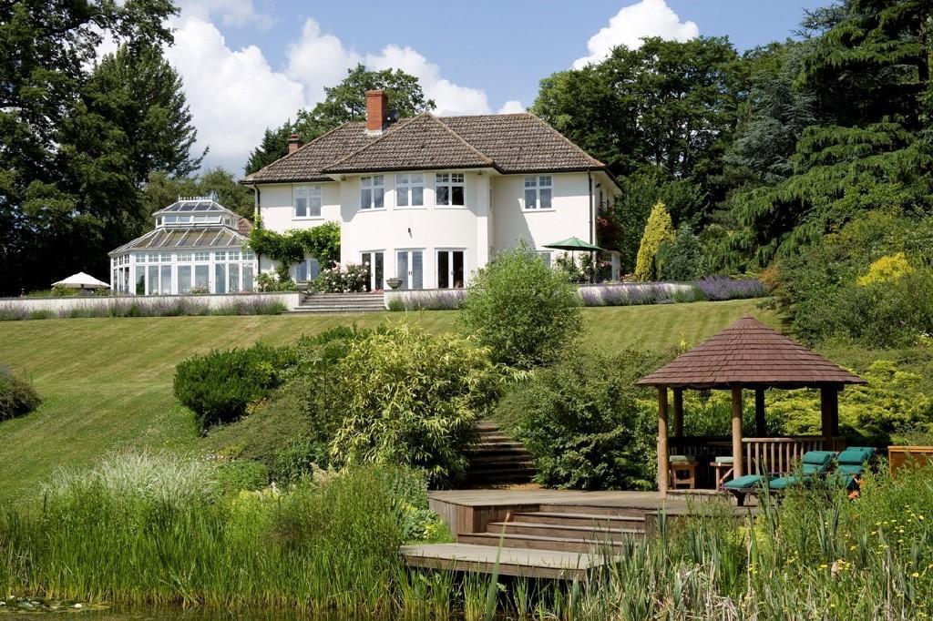 5 Bedroom Country House For Sale In Hemploe Road Welford