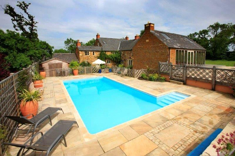 5 Bedroom Detached House For Sale In Launde Park Launde Le7